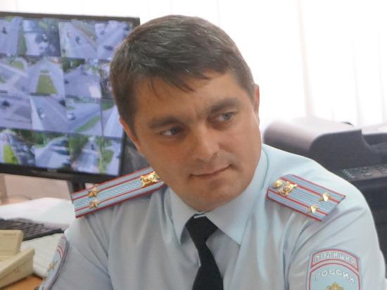 Начальник нижнетагильского отдела ГИБДД Анатолий Чернов: «Недовольство пассажиров понять можно, но все делается для их же безопасности»