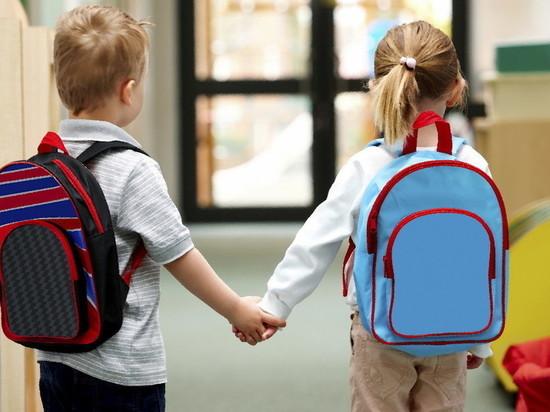 Золотые годы: сколько стоит собрать школьника к учебному году