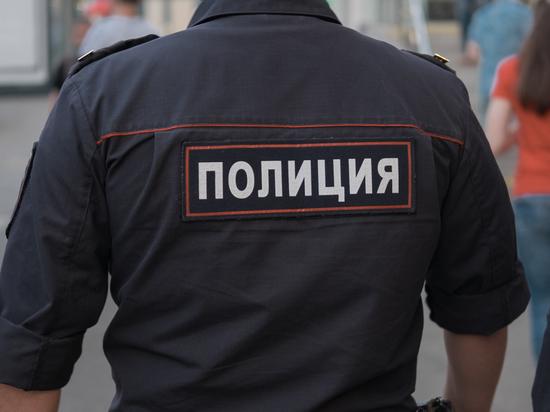 В МВД хотят отказаться от полицейских шевронов ради экономии