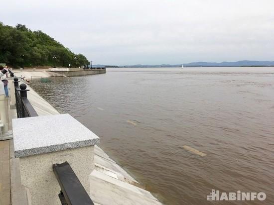 Наводнения в Хабаровске не будет