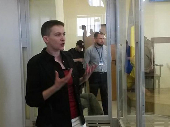 Почему матери Сенцова отказали в помиловании сына: Киев лучше Москвы