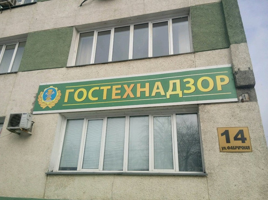 Откатить от снегохода: в Гостехнадзоре жалуются на начальство