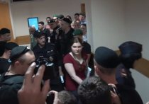 Анну Павликову перевели под домашний арест
