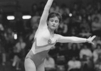 Скончалась двукратная чемпионка ОИ по спортивной гимнастике Шушунова