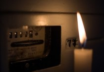 В Соломенном завтра отключат электроэнергию