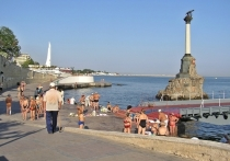 Курортный сезон-2018 в Крыму: всё об отдыхе в Севастополе
