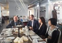 Олег Лавров: «Руководить территориями должны местные»