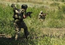 Украинские военные похвастались