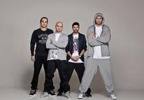 Группа «Каста» выступит на фестивале «Высота» в Нижнем Новгороде