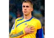 УЕФА не будет наказывать Хачериди за демонстрацию флага Украины
