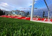 Обновленный стадион «Спартак» откроется 18 августа в Чебоксарах