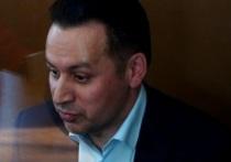 В Оренбурге декан истфака ОГПУ Камиль Ахтямов в суде признал свою вину, но лишь частично
