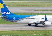 Сегодня возобновлено авиасообщение Орска со столицей