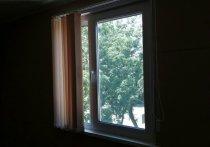 Ребенок выпал из окна во Владивостоке