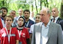 Северный Кавказ остаётся самым непьющим в России