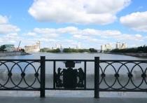 Накануне юбилея: чем Екатеринбург может гордиться за последние пять лет