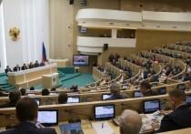 В Совфеде оценили идею Украины попросить НАТО конвоировать суда в Азовском море