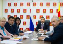 Губернатор Тверской области принял участие в селекторном совещении