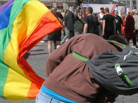 Организаторы гей-парада в поселке Яблоневый решили идти в суд