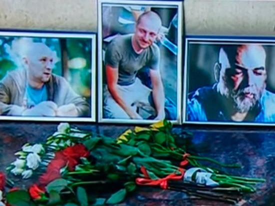 В машине убитых в ЦАР журналистов нашли новые свидетельства