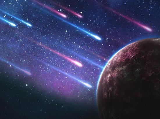 Уфолог разглядел угрожающую человечеству Нибиру на кадрах с МКС