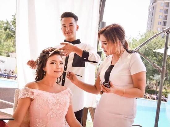 В Бишкеке состоялся фестиваль красоты «Твой день»