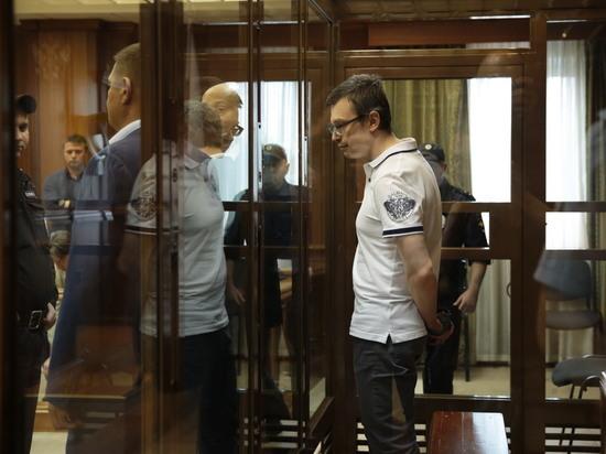 Что будет делать сановник СКР Никандров после приговора: «Стопроцентно обжалуем»