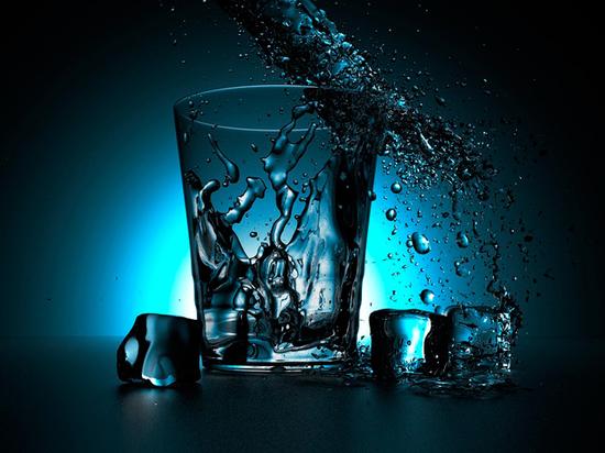 Ученые научились сохранять жидкую воду при минус 20