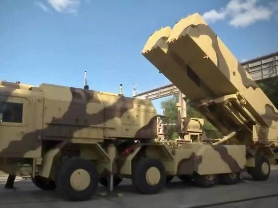 Напараде вКиеве покажут «фанерный» ракетный комплекс
