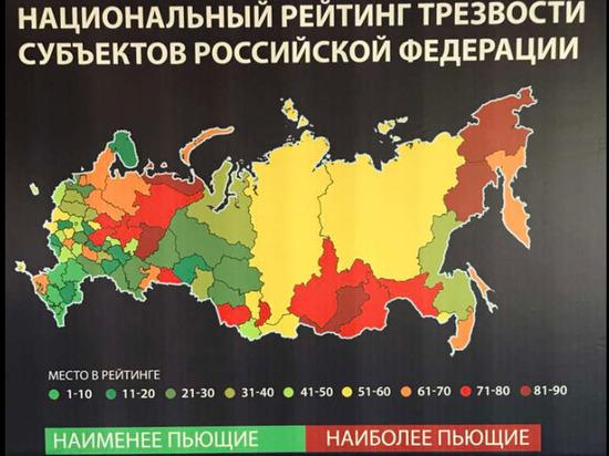 «Важная вещь». Путин похвалил общественников заборьбу салкоголизмом