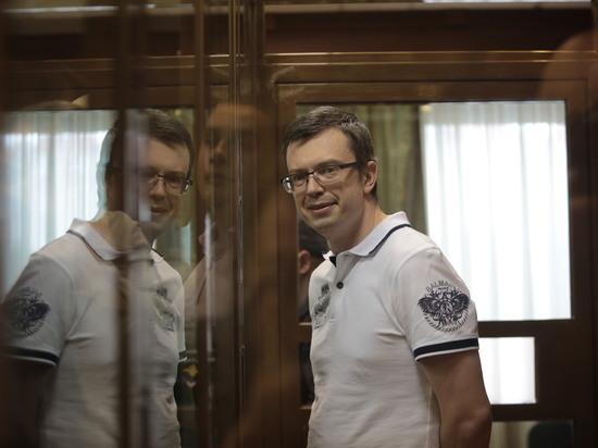 Генерал СК РФ Никандров получил 5,5 лет колонии