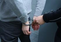 Полицеские задержали серпуховича за угрозу физической расправы