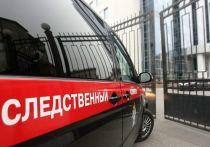 СК возбудил уголовное дело после обнаружения трупа в контейнере в Балабаново