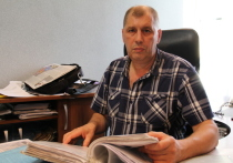 Владимир Губа: «Нормальной власти общественники только в помощь...»