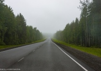 В следующем году в Карелии отремонтируют дорогу к госгранице
