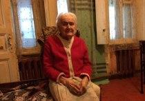 В Курске в возрасте 95 лет ушла из жизни ветеран Любовь Козинец