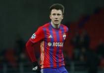 Футболиста Головина заметили в клубе Монако с эскортницами и кальяном