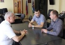 Депутат Госдумы в Нижнем Тагиле принял участие в кампании «Гражданин и полиция»