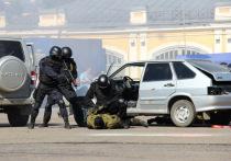 Двести костромских полицейских примут участие в традиционной спортивной эстафете
