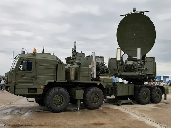 Киев пообещал представить факты о российских системах РЭБ в Донбассе