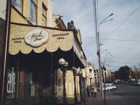В «ресторане Штенгелова» в Томске зафиксирована вспышка сальмонеллеза
