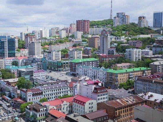У Владивостока появился новый кодекс благоустройства