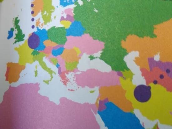 На Украине произошел скандал из-за детской книги с российским Крымом