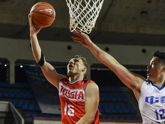 Как в кино: российские баскетболисты победили США
