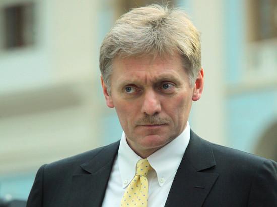 «А кто выиграл?»: в Кремле порадовались разгромной победе «Зенита»