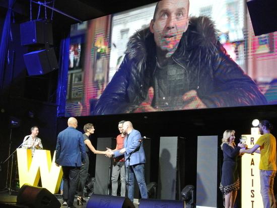 Первый в России фестиваль веб-сериалов прошел в Нижнем Новгороде