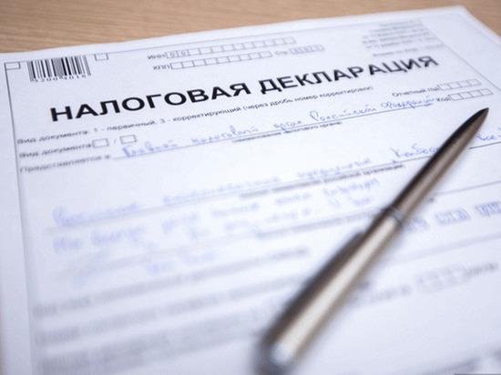 Кандидат в омские губернаторы утаил часть доходов