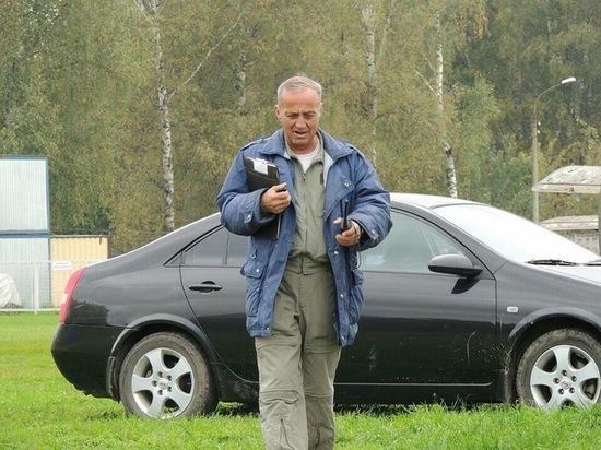 За крушение самолета в Подмосковье арестованы политик и его жена