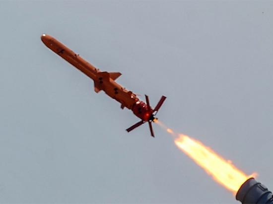 Шмальнули в сторону моря: на Украине испытали крылатую ракету