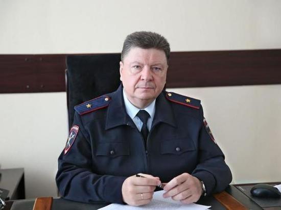 СМИ: Олег Торубаров покинет алтайскую полицию ради Свердловской области